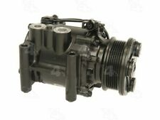 For 2000-2008 Jaguar S Type A/C Compressor 66374RG 2001 2002 2003 2004 2005 2006