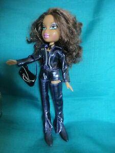 Bratz Doll Nevra Dynamite doll 2005 25 cm doll original outfit
