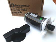 ROBOMOW Mowing Motor Assembly with Brush für Rasenmähroboter SPP7013A NEU&OVP