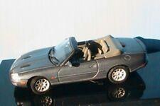 JAGUAR XKR 2007 CABRIOLET TITANIUM GREY AUTOART N° 53702 NEW 1/43 ROADSTER GRIS