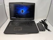 Alienware 17 i7-4710MQ GTX 860M 1TB SSD 1TB HHD 80GB mSATA Win10 Gaming Laptop