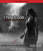 Crescendo (Hush, Hush Saga), To Be Announced,Fitzpatrick, Becca, New Book