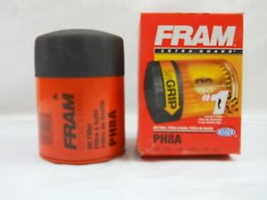 Engine Oil Filter Fram PH8A