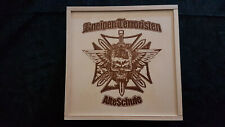 KNEIPENTERRORISTEN - ALTE SCHULE - BOX - REMEDY EDITION INK. 6 CDs etc. LIM. 100