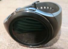 Samsung Galaxy Gear S2 42mm Gray R730A Cellular at&t gsm unlocked new other