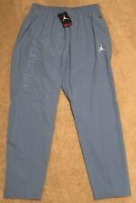 Nike Jordan UNC North Carolina Tar Heels Hyper Elite Pants Large L NWT $100