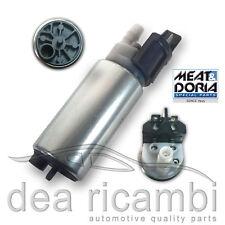 4055 Pompa Carburante Benzina Peugeot 307 1.4 1.6 kw 55 65 80  2000-/>