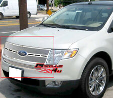 Stainless Steel 1.8mm Mesh Grille For 07-10 Ford Edge