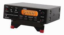 Uniden Bearcat UBC355CLT Portable Desktop Scanner Receiver Inc. Car charger.
