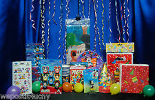 Mickey Mouse Party Set # 12  Mickey Mouse Party Supplies
