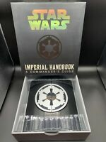 Star Wars: The Imperial Handbook: A Commander's Guide. MISSING BOOK