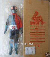 Masked Kamen Rider Old No.1 Ichigo Real Action Heroes RAH 450 Figure Medicom 01