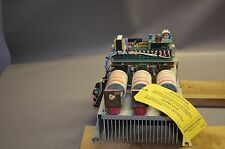 NIB Spang E76320000 Power Control Unit 166 KVA Rating