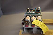 Spang E76320000 Power Control Unit 166 KVA Rating