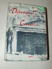 THIRTY THREE CANDLES - David Horowitz, Signed 1st Edition 1949 World Union Press