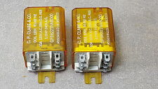 CP Clare & Co GP3R221NA6000 Relay 8 Blade 120volt Coil (Lot of 2)