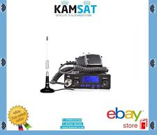 CB Radio Starter Kit TTI TCB-550 Multi-Standard + CB Antenna Canva 874 27mHz