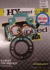 HYspeed Top End Head Gasket Kit Set Kawasaki KX65 2000-2017