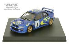 Subaru Impreza WRC - Rallye Tour de Corse 1997 - Colin McRae - 1:43 Trofeu 1129