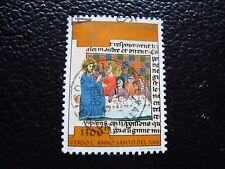 VATICANO - sello yvert y tellier nº 1086 matasellados (A28) stamp