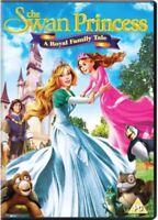 The Cigno Principessa - Un Reale Famiglia Tale DVD Nuovo DVD (CDR98745)