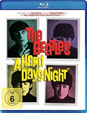 A Hard Day's Night: The Beatles - Blu Ray Disc -