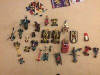 Massive Lego Job Lot Bundle Technic System vintage