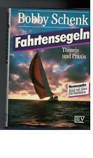 Bobby Schenk - Fahrtensegeln - 1989