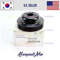 WATER PUMP PULLEY GENUINE!! SONATA KIA OPTIMA SPORTAGE 2.4L 11-14 251292G500