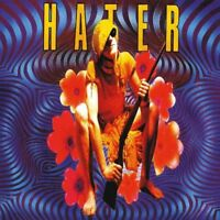 Hater-Hater CD   New