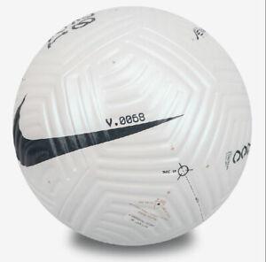 Nike Flight Elite Soccer Ball Size 5 CN5332-100