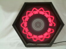 KINET-O-SCROLL Programmable Rotating Scrolling Message led Electronic Sign-1983