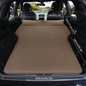 2021 Automatic air mattress Suv car bed camping sleep