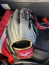 New listing Rawlings PRO30396BCF Heart of The Hide Hyper Shell Baseball Glove