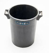 Robust Builders Large Strong Mixing Bucket 50 litre Tub Qty 2 Plastering Tools