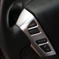 Interior Steering Wheel Cover  For Nissan Patrol Armada Royale Nismo 2016-2018