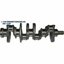 GM Chevy Olds crankshaft kit w/bearings 2.2L 1990-97