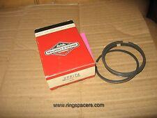 New NOS PISTON RING SET Genuine Briggs & Stratton 298174 Vintage Small Engine