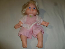 VINTAGE STRAWBERRY SHORTCAKE BABY NEEDS A NAME DOLL BLOW KISS 1984 RARE KENNER
