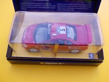 VINTAGE SCALEXTRIC C 2560A PEUGEOT 307 L/ED MINT BOXED/ BRAND NEW/ PERFECT