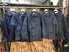 Job lot Genuine British RAF Surplus Issue Waterproof Jackets Mixed Sizes