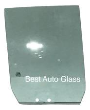 99-05 Chevrolet Tracker, Suzuki Vitara&Grand Vitara Rear Right Door Window Glass