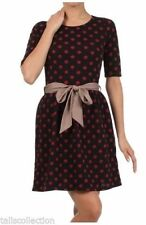 Polka Dot A-Line Dresses for Women