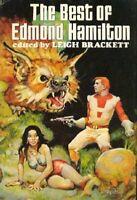 B0006CUWB4 The best of Edmond Hamilton