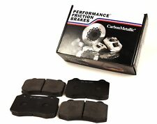 PFC Race Track ready Front brake pad Ford Focus RS MK1