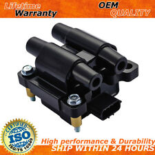 OEM Quality Ignition Coil for Subaru Forester Impreza Legacy Outback 2.5L UF-538