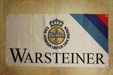 Warsteiner Bmw Flag E30 E34 E36 M3 M5 E31 E9 E28 E24 Individual ///M DTM Cecotto