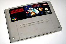 SNES-Super R-Type-Super Nintendo juego (módulo en buen estado)
