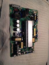 SHARP LC32D6U POWER SUPPLY RDENCA140WJQZ QPWBN0133SNPZ PSD-0448