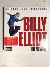 Original Cast Of Billy Elliot - Billy... - Original Cast Of Billy Elliot CD PCVG